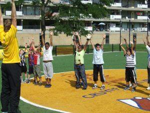 8dfd0cf370c918 Eén op de drie gemeenten werkt met JOGG-aanpak om een gezonde omgeving voor  kinderen en jongeren te creëren